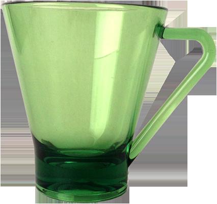 Tee- ja kohvikruus 240 ml